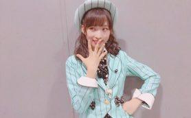 「マジで可愛いじゃねえか!」まゆゆの後継者に正式指名!? 「2万年に1人の美少女」AKB48の小栗有以に注目集まる