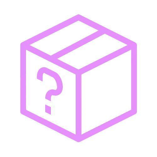 出典画像:「あなたに『謎の箱』が届く!【特別お試し版】フォーチュンボックスお届けプロジェクト」CAMPFIRE サイトより