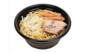 「ブラックラーメン」っていったい何? コンビニの惣菜・麺で最も注目をあつめた商品ランキング
