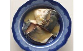 「なにこれ絶対やる!」レンジで作るサバの味噌煮レシピに驚きの声続出! Amazon「本」ランキング