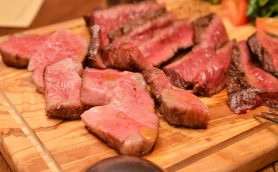 グルメなら知っておきたい伝統的調理法「熾火」とは? 恵比寿イタリアンの超名店で真髄を味わえる!