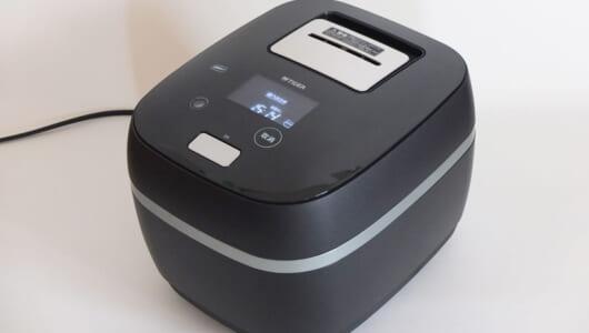 タイガー炊飯器「JPX-102X」は「おこげ加減」が選べる!濃厚レビューで「ご飯の楽しさ」を堪能