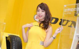 【今週末まで!】ビッグサイトまで会いに行きたい! 東京モーターショー2017を彩るコンパニオンギャラリー【後編】