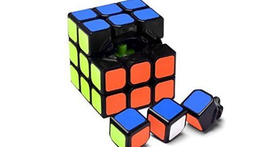 ルービックキューブの注目度が爆上げには理由があった! Amazonランキングから日本のおもちゃ市場を紐解く
