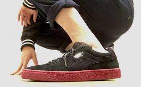 秋冬の大人カジュアルにはコレ! プーマの鉄板スニーカー「スウェード」にウォータープルーフ版が登場!!