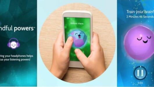 【世界で話題のアプリ】マインドフルネスを学ぶ「Mindful Powers」は子ども向けにはもったいないクオリティ