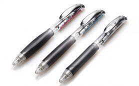 なんて常識破りな! コクヨのボールペン「エラベルノ」は軸もインクも字幅も好き勝手に選べるの