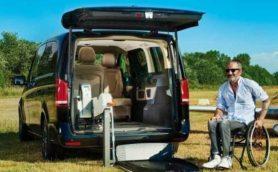 ヤナセのグループ会社が福祉車両の販売に参入。プレミアム感あふれるバリアフリー車両の年内提供開始を目指す