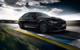 BMWがM4に続きM3にも高性能版の「CS」を用意!
