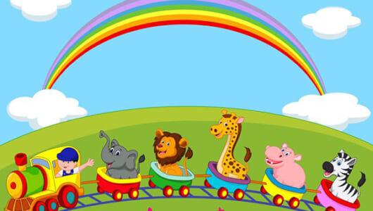 動物園に住んでいる動物たちは幸せなの?