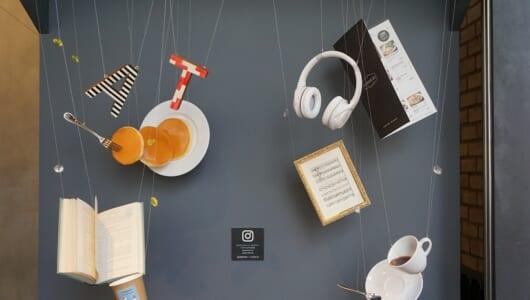 最新ワイヤレスヘッドホンを自由に試せる! 渋谷のカフェでオーディオテクニカコラボ実施中