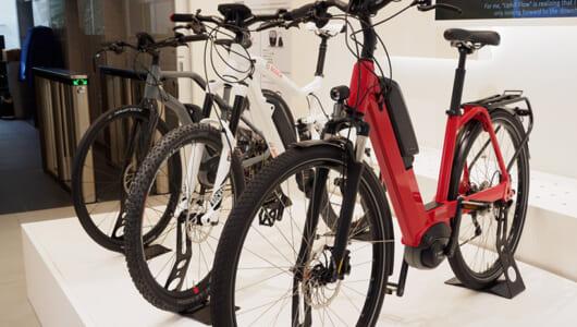 """電動アシスト自転車は""""主婦""""のもの?――BOSCHが提案する次世代ユニットが日本人のライフスタイルを変える"""