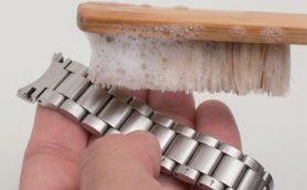 【超簡単】6つの工程を行うだけ!ブレスレットのベタつき・汚れは丸洗いで解決