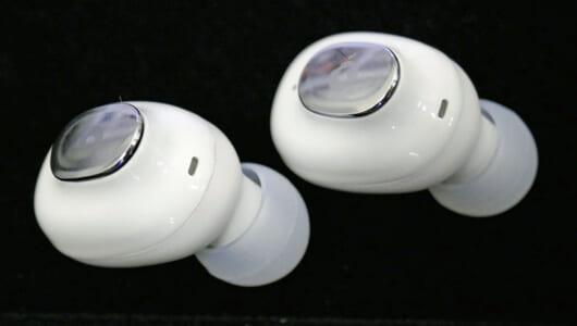 これなら買えそう! GLIDiCから1万円を切る完全ワイヤレスイヤホン「Sound Air TW-5000」登場
