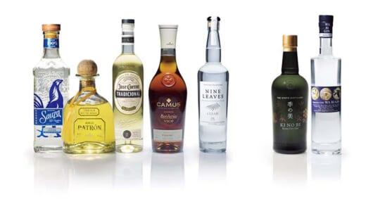 2018年は「蒸留酒」が面白い! ジン/ラム/コニャック/テキーラの注目株をプロが解説