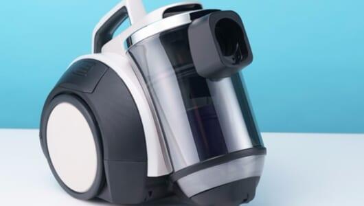 サイクロン式と紙パック式、結局どっちが便利なの?専門家が教える、最新掃除機の正しい選び方