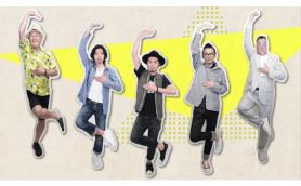 大物ミュージシャンたちがシェー!「おそ松さん」第2期ED曲 MV公開