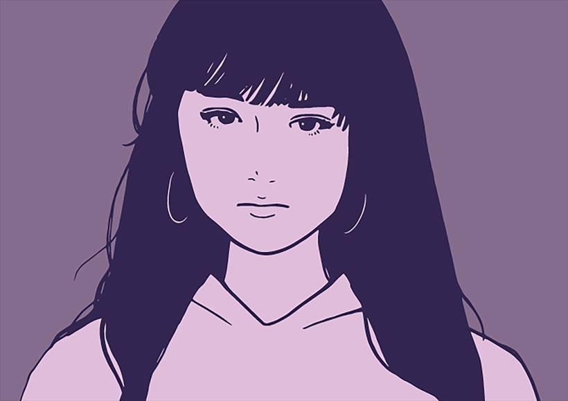 ↑逗子在住のシンガーソングライター。HIP HOP的なリリックとソウルフルな歌声でジャンルレスな音楽を展開。昨年メジャーデビューし、iTunesStoreのHIP HOP/Rapチャートで1位を獲得。新進女性アーティストとして注目される