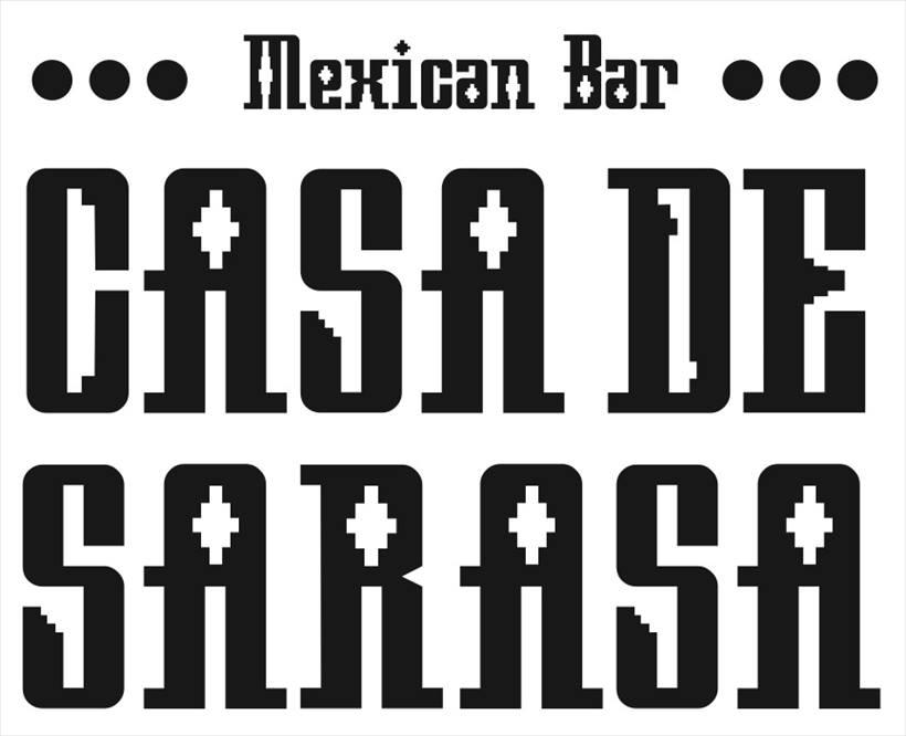 BOXエリアに出演するDJ SARASAがオーナーを務めるメキシコ料理レストラン。これまで何度もメキシコでDJパフォーマンスを実施し、現地の食文化の理解を深めているSARASAならではの本場の味