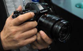 「ルミックス=動画>静止画」は過去のものに! もう1つの最上位ミラーレス一眼「G9 Pro」がそのイメージを覆す