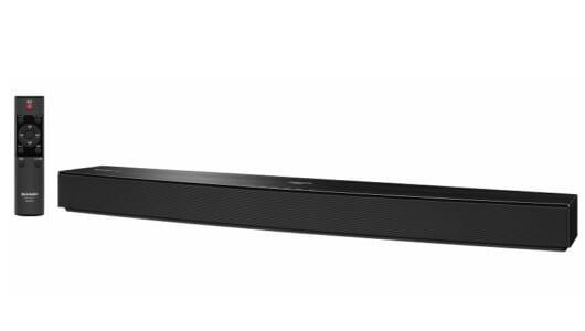 ケーブル1本だけでOK! AQUOSオーディオから簡単接続のテレビ用スピーカー「AN-SA1」登場