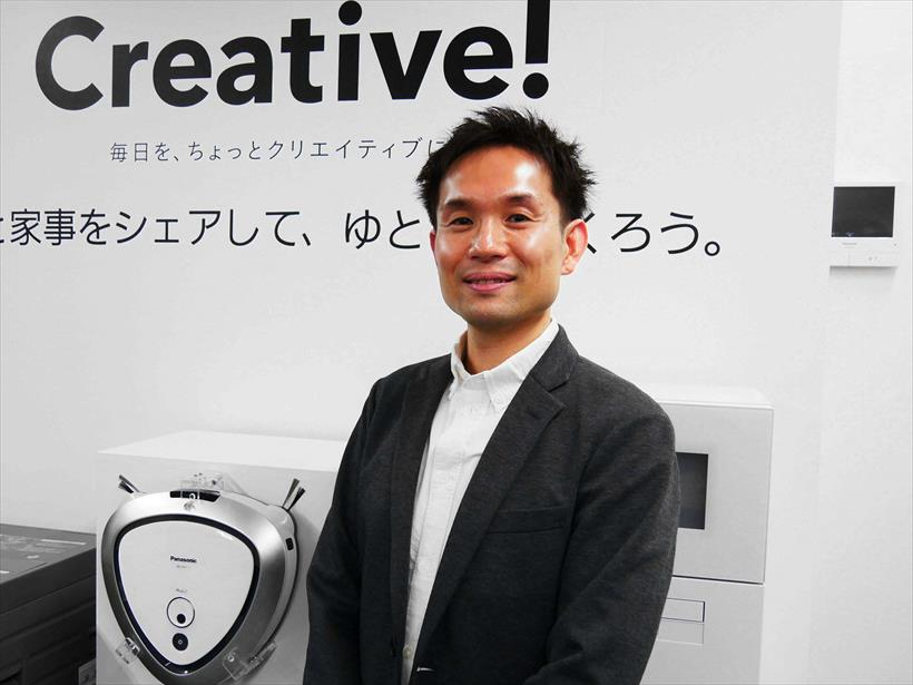 ↑NPO法人「tadaima」の三木智有氏