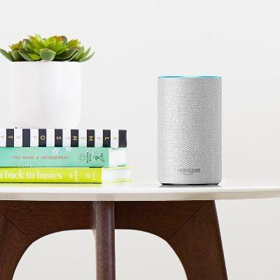 Amazon Echoシリーズは、2017年11月15日現在、招待メールが届いているユーザーのみ購入可能。Amazonの購入ページで招待メールをリクエストする必要がある