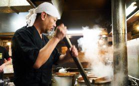 男気あふれる日本一のド豚骨「無鉄砲」――サニーデイ・サービス田中 貴とRockなRamen