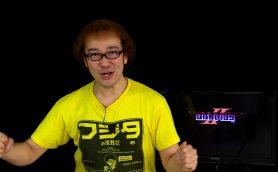 ゲーム芸人が「グラディウスⅡ」のノーミスクリアに挑戦【ゲーム芸人フジタの挑戦】