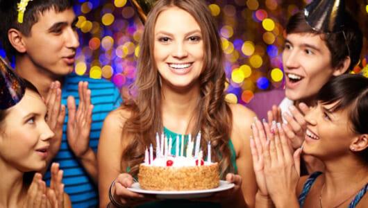 誕生日を覚えてもらうための3つの仕込み