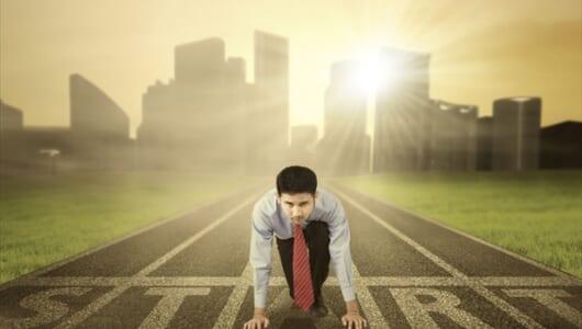 成功する起業家に必要なふたつの要素