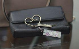 失くしものや迷子探しに活躍! 豊富なデザインを揃えたオシャレなスマートタグ「biblle」