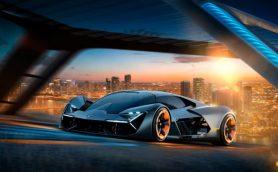 ランボルギーニがMITとのコラボでドリームカーを製作?
