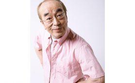 志村けんが『志村けんin探偵佐平60歳』で迷探偵に!ドラマ仕立てのSPコントに挑戦