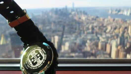 「G-SHOCK」が世界の共通語になった日【SHOCK THE WORLD in ニューヨーク イベントレポート:前編】