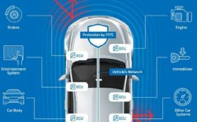 NNGが開発した車載サイバーセキュリティ戦略とは?