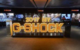 「G-SHOCK」が世界の共通語になった日【SHOCK THE WORLD in ニューヨーク イベントレポート:後編】