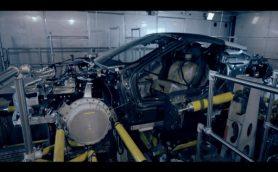 この手もアリ? BMW i8ロードスターの発表前アピール