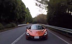 【動画】ル・ボラン本誌連動 河口まなぶが「マクラーレン720S」を試乗!