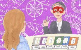 ズバリ指南! ゲッターズ飯田の2018年開運アクション