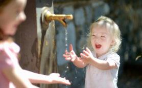 キレイな水の基準は「魚が生きられるか?」。飲み残した牛乳や味噌汁なども「汚水」だった!