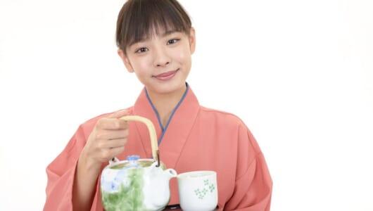 シリコンバレーで「お〜いお茶」が密かなブームって、本当?
