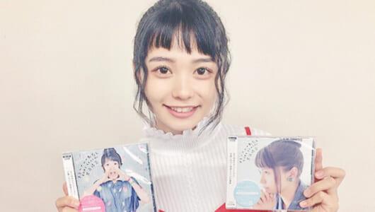 「LINEバイトの子って誰?」CM出演で注目の可愛すぎる女子高生シンガーソングライター