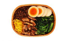 「台湾に行きたくなっちゃう」ファミマの台湾名物弁当に注目が集まる!