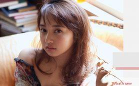 元イエロー戦隊で声優の小宮有紗が可愛すぎると話題! グラビア活動に大注目