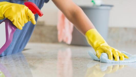 【大掃除で使える】家事代行サービスの掃除ワザに驚きの声続出!「有吉弘行のダレトク!?」で紹介された裏技とは?