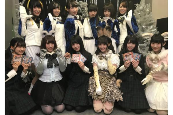 出典画像:欅坂46公式サイト 原田葵公式ブログより
