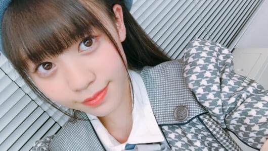 秋元康がプロデュースする新ユニット「ラストアイドル」のセンター・阿部菜々実が注目の的!