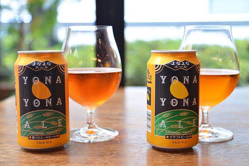↑左が旧で右が新(価格は変わらず267円)。パッケージの「香りのエールビール」が「クラフトビール」に変更された部分にも注目です。これは「クラフトビールが一定の知名度を得た」といえる証かもしれません