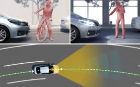 トヨタが第二世代版の予防安全パッケージを発表!